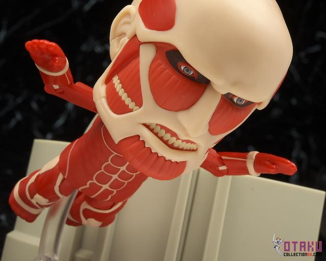 The Colossal Titan Nendoroid is Out