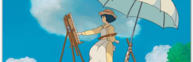 Two new Studio Ghibli Films announced