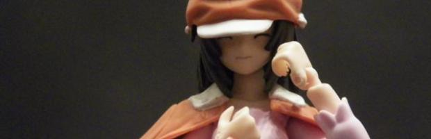 Figma Nadeko Sengoku